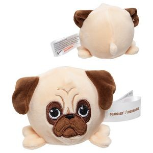 Stress Buster Pug