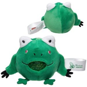 Stress Buster Frog
